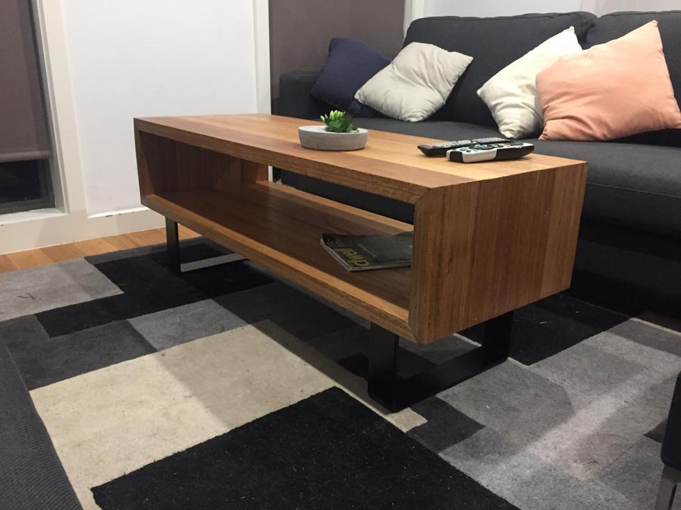 Retro coffee table Eltham