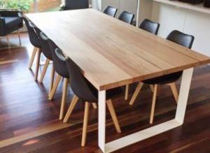 Eucalyptus Dining Table Kew