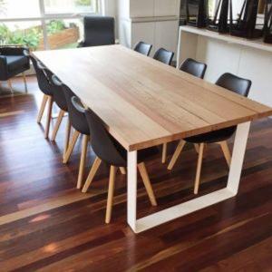 Elegant Dining Table Kew