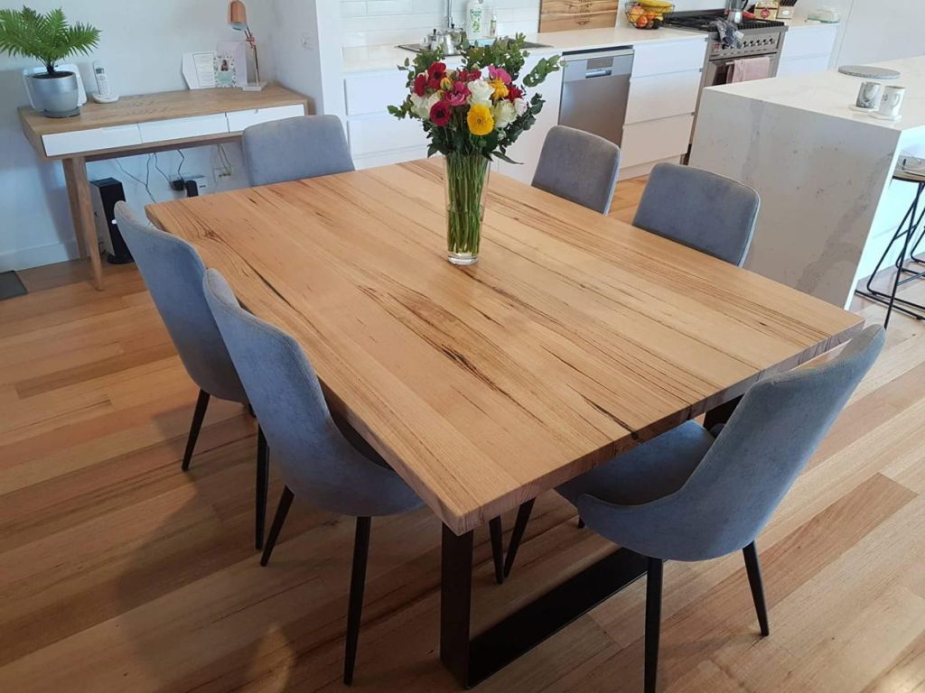 Hoop Dining Table Melbourne