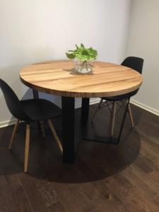 Round Table Ivanhoe
