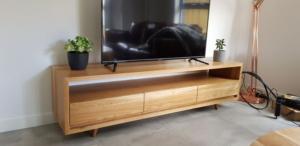 Melbourne TV Cabinet