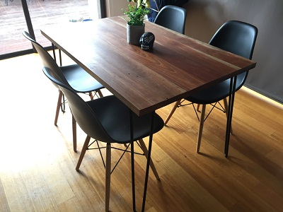 Hairpin Dining Tables Melbourne