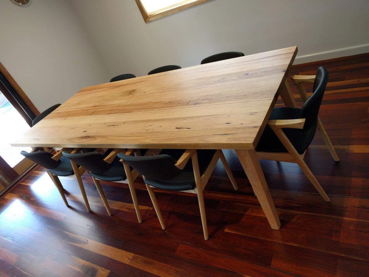 Scandinavian Dining Table Sydney