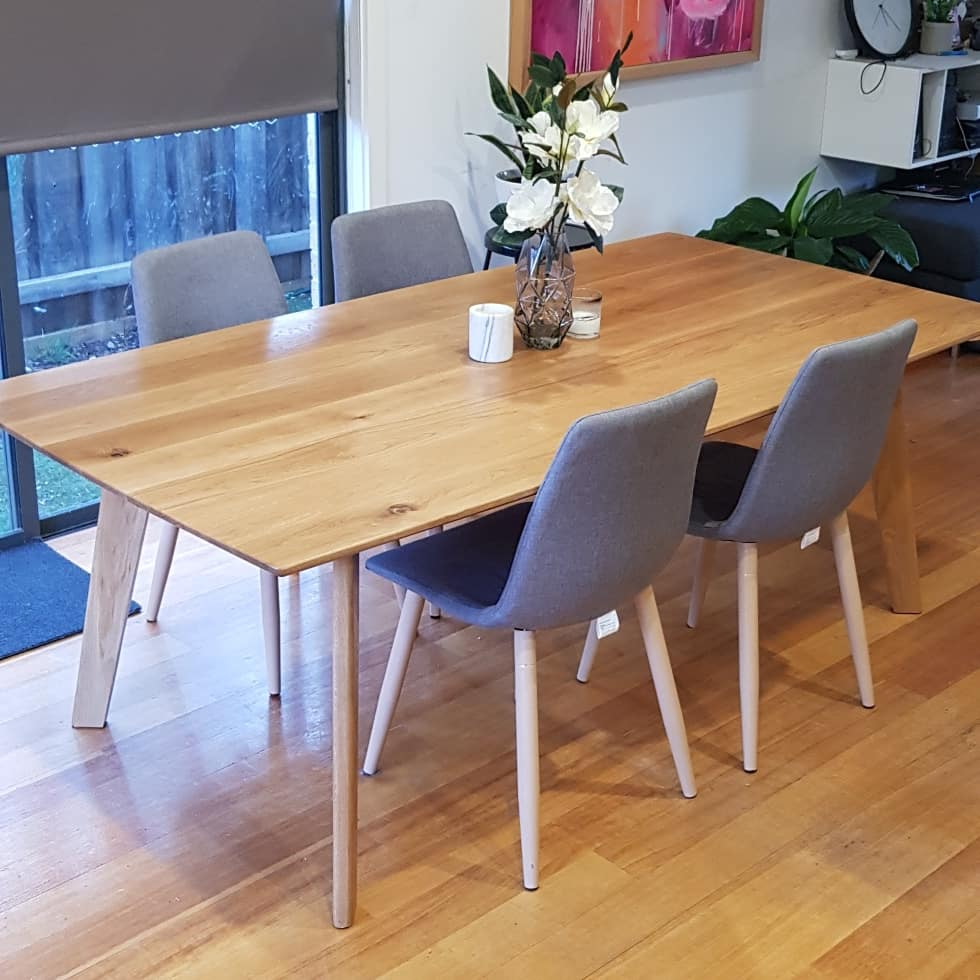 Dining Tables in Melbourne