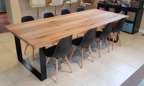 Gold Coast Dining Tables