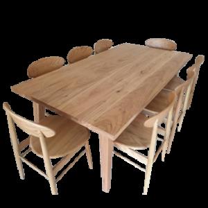 Designer Dining Tables Sydney